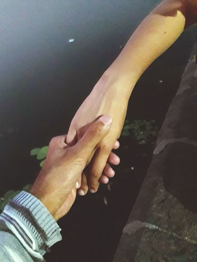 Holding your hand for the rest of my life and living with you forever🤗😘 #happymoments❤❣ Bonding ♥ Trustworthy EyeEm Selects Cute♡ Cweet Memoliez Merijaan Two People Human Hand Togetherness Holding Hands Bonding Connection Love
