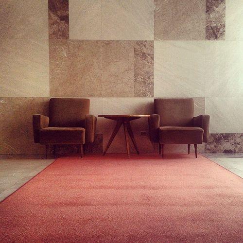 Office Archilovers Architecture Art minimal 60's chair chairs interior beograd belgrade serbie serbia srbija novibeograd