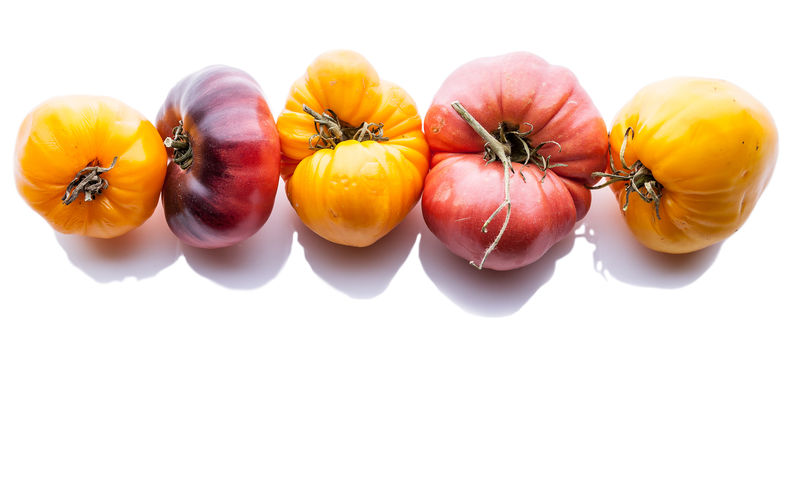 Tomatoes of