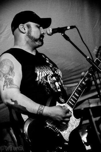 Live Music Odds Against Gibson Sg Custom Shop