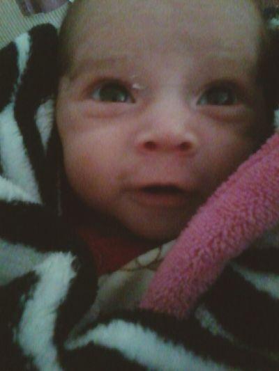 Baby Xiomara<3