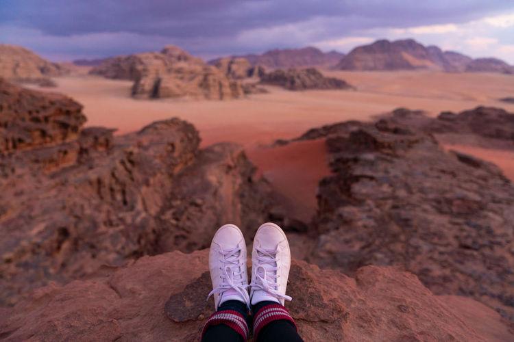 Mars. Jordan
