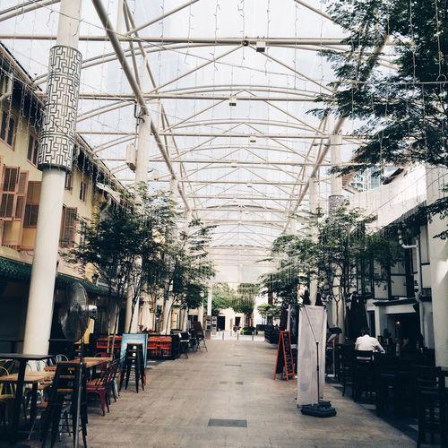 Singapore Chinatown Amazing Architecture Explore Urban City IPhoneography Iphone6plus