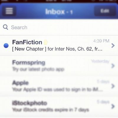 Receiving this just made my whole week. Best FanFiction story ever.
