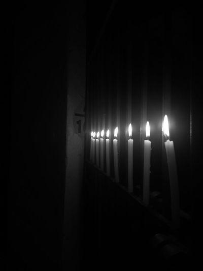 Diwali (monochrome) Illuminated Flame Heat - Temperature Birthday Diwali Burning Celebration Candle Darkroom Candlelight Wax Fire - Natural Phenomenon Autumn Mood
