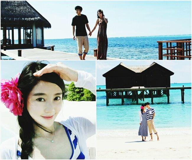 Sungmin Kim Saeun Love