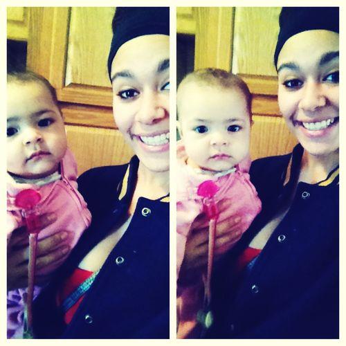 - Me & Layla