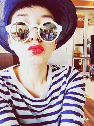 Lips Hello World Longtimenosee ThatsMe Hi! Taking Photos