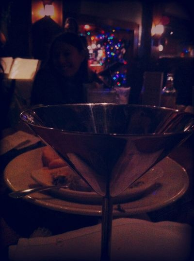 Drinks at Greenhouse Restaurant & Bar Drinks