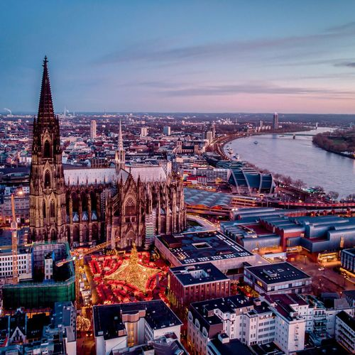 Cologne germany cathedral koln dom