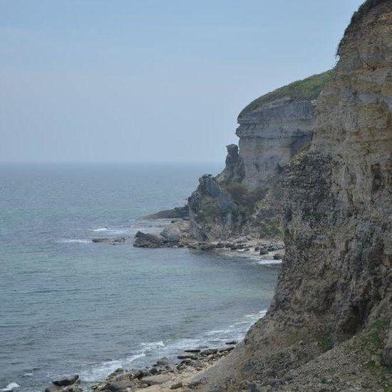 Landscape Nature Rock - Object Sea