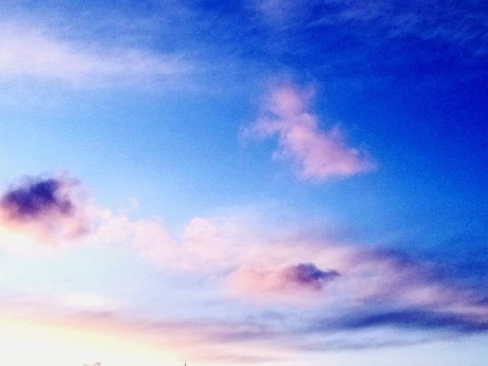 Montana Sky Montanacolors Colors Of Nature Multi Colored Sunset Backgrounds Blue Sky Only Abstract Dramatic Sky Sky Cloud - Sky Cloudscape