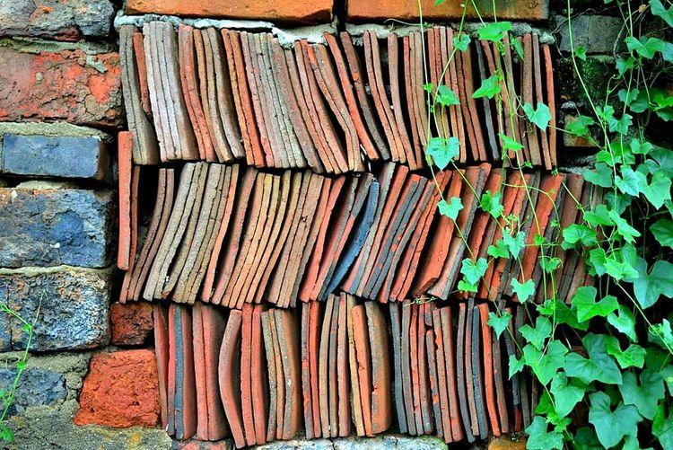 Nikond600 Nikkor Af 35-70 F3.3 鄉村 Marcolens HongKong 大自然 磚瓦