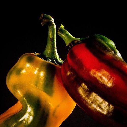 Peperoni Vegetables Vedere_le_cose Buonecose Estate Cucina Cucinaitaliana
