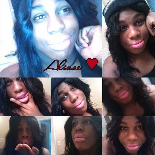 Lipstick ♥ Alizae♥