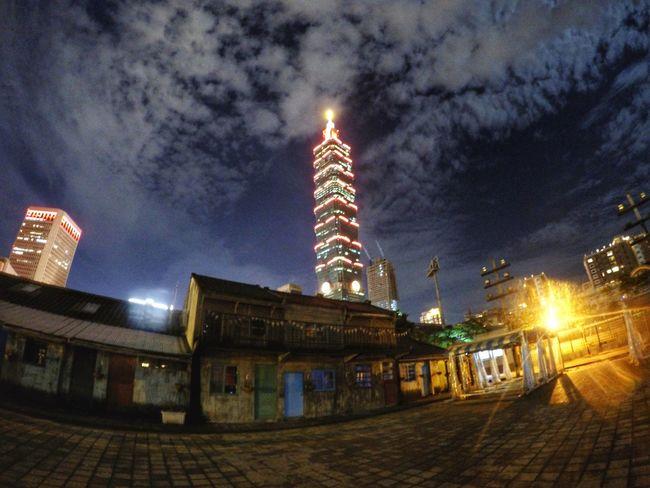 Taiwan Taipei Taipei 101