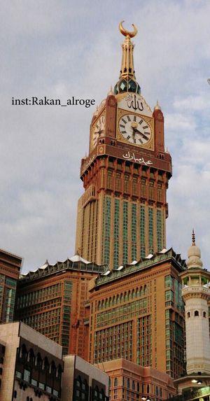 Makkah tower 2