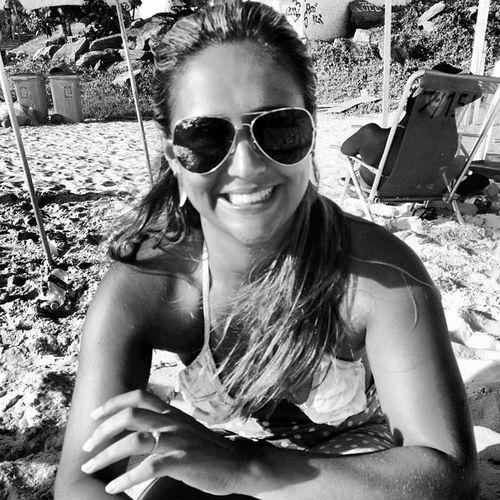 DomingoAPraiana FotografaMaria Boanoite ☀️?❤️????