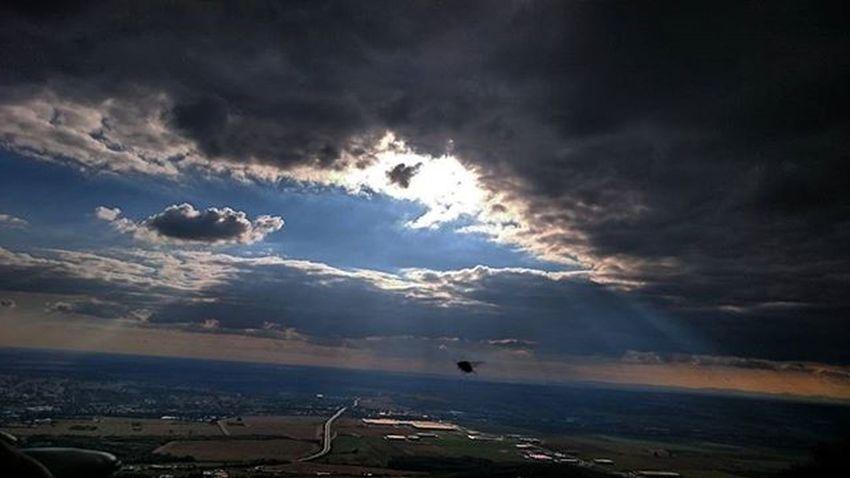 Muha je otkrila smisao svog života. 🌲 Photobomb Fuckmylife Fly Slovakia View Nitra