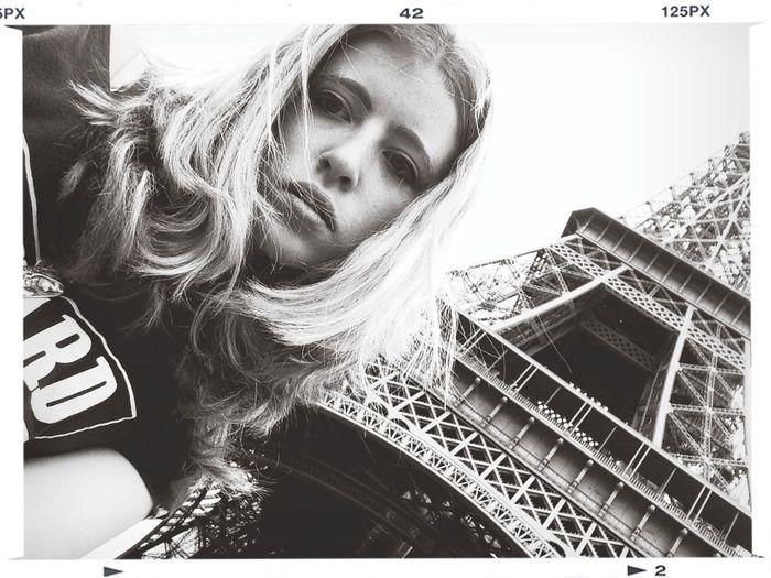 Paris Tour Eiffel Me