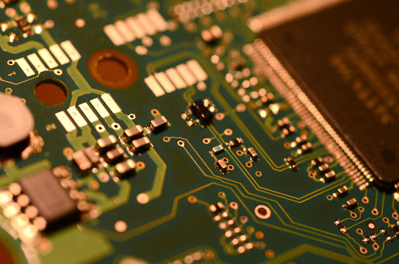 Electronic Circuit Board Electronic Board Capacitor Chip Chips Circuit Board Close-up Complexity Components Computer Chip Computer Equipment Computer Part Connection Electronics  Electronics Industry Industry Mother Board No People Technology Transistor