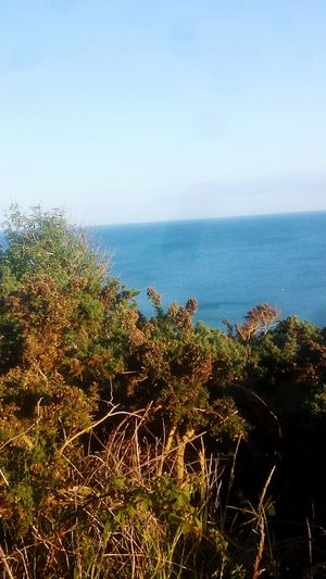 Enjoying The Sun Escaping Relaxing Landscape Nature Sea Sea And Sky Long Walks Cliffs