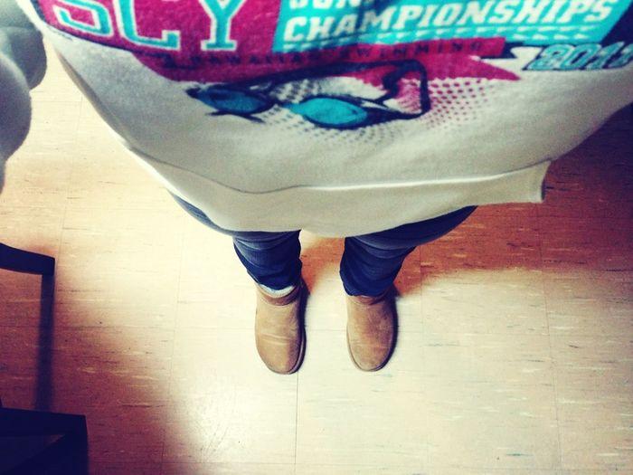 Winter Clothes ❤