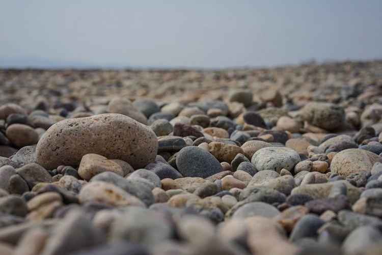 Rock Rock Beach