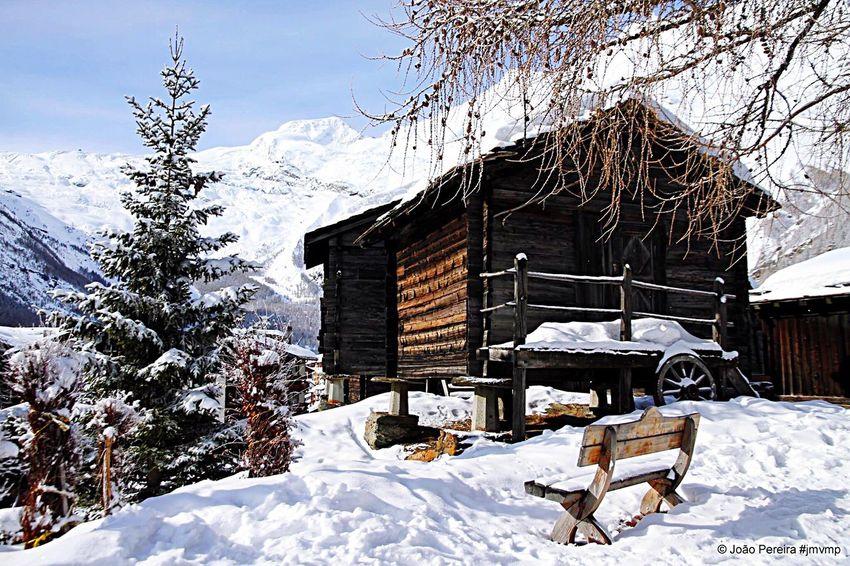 Sass-Fee Jmvmp Switzerland Saasfee