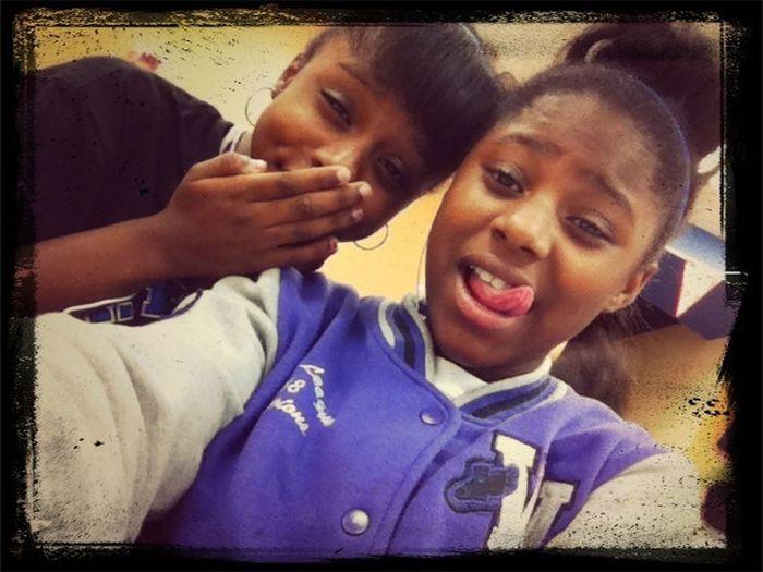 Me & Talia