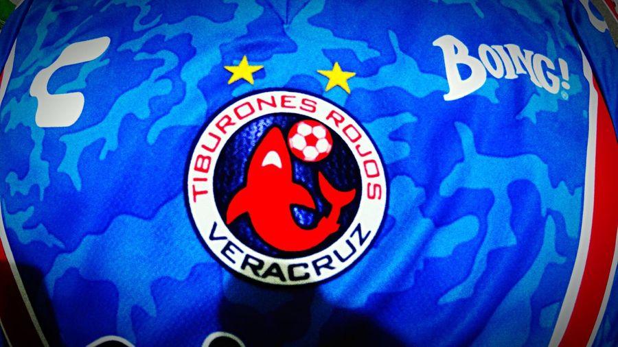 TiburonesRojos Blue Soccer Fmf
