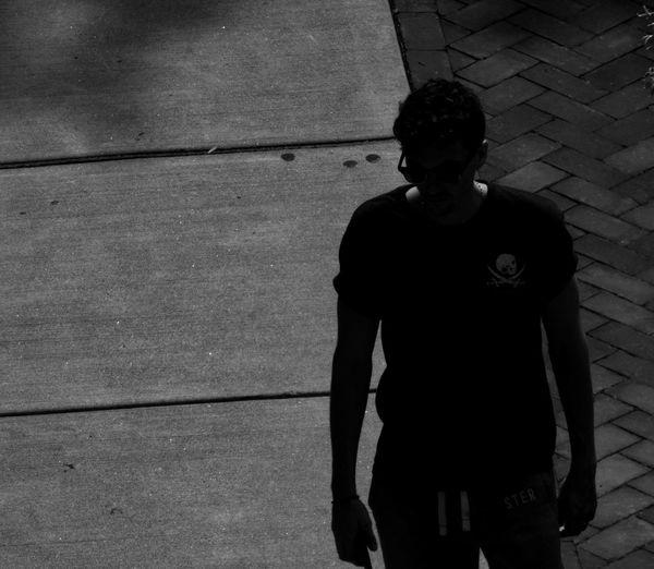 Street Walker -