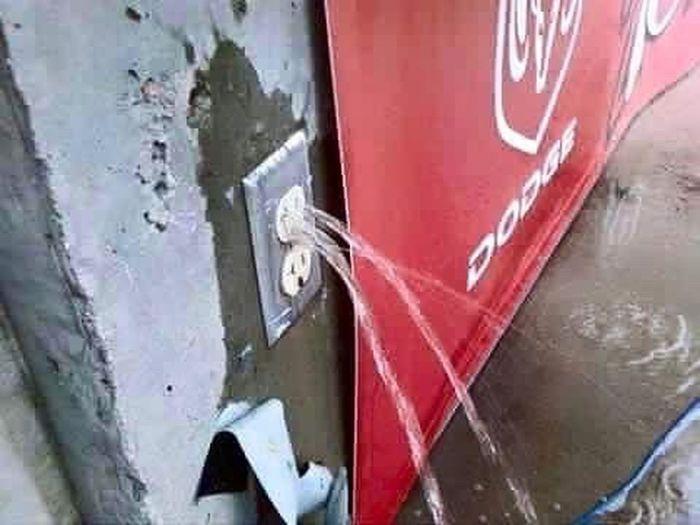 Plomero Electricista A Quien Llamarle ?🙄