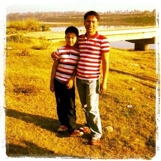 hanz and uncle roy at pigalo bridge at isabela Igscout _wg Instagramer Instaaaaah ig_shots instapicture instamillion instagold photolocker instago awesome hot lol ignation instahub instamania gang_family insta_underdog follow 1d teg instapic igaddict centralfeed tagsta igs igbest love jj