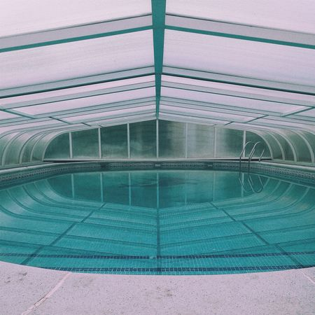 VSCO Vcocam Summertime Swimming Pool SPAIN Waterfront Summer Water Vacations Spain♥ Tranquility Calm Day No People Art