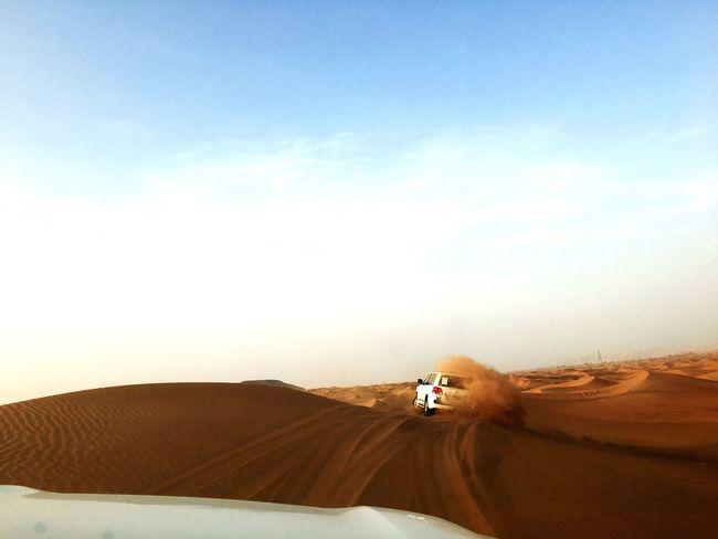 The Drive Desert Safari Dubai Live For The Story The Great Outdoors - 2017 EyeEm Awards