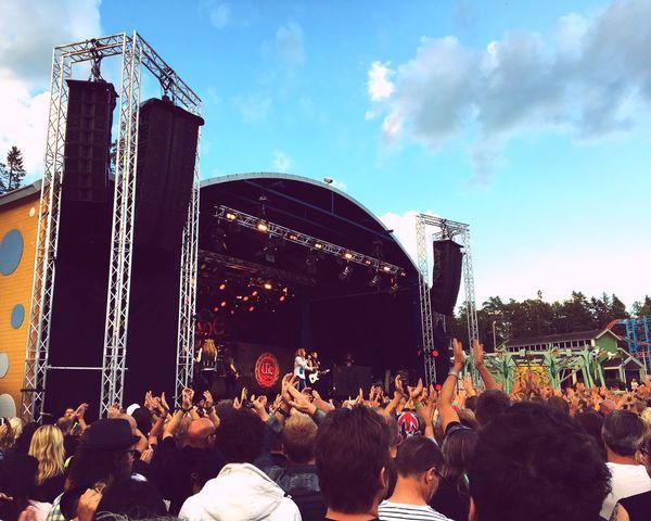Music Brings Us Together Whitesnake Concert Sweden Concert Photography Rock Music Whitesnake