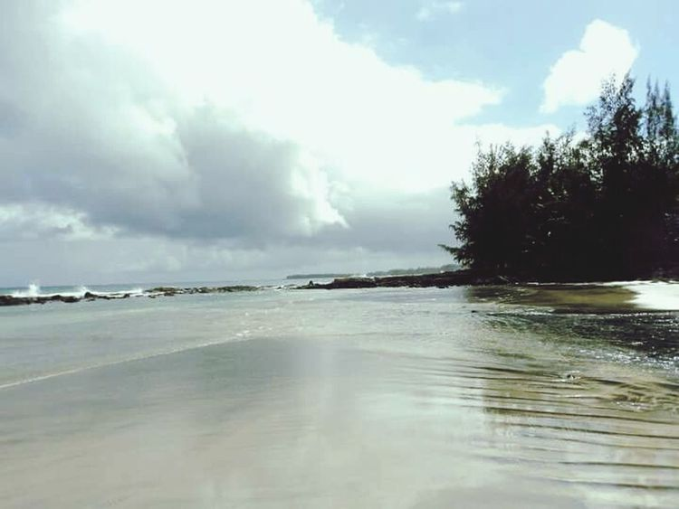 Shipmanbeach Haena Bigislandhawaii Hawaiibeaches Keaauhawaii 808AllDay