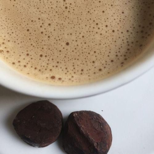 I love the coffee ☕️🥀