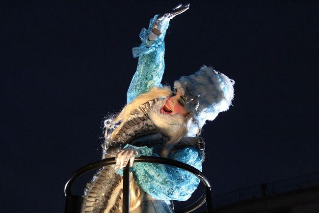 Carnaval BCN Carnival Carnaval Barcelona Costume Disfraz Street Night Performance Dance EyeEm Selects