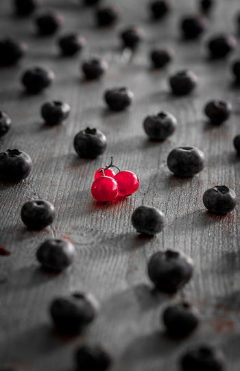 Blueberries Blueberries And Love! Close-up Day Freshness Indoors  Large Group Of Objects No People Table Wood - Material