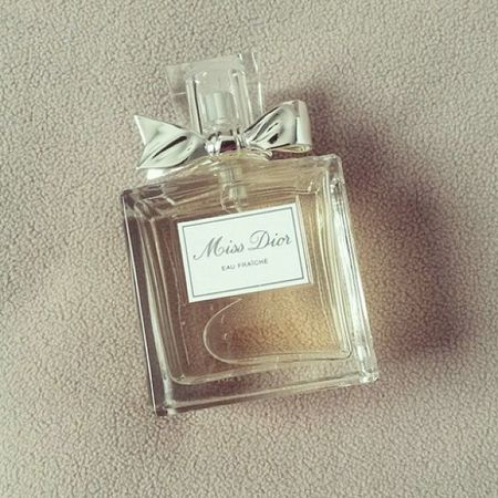 Perfume Missdior Dior Inlove