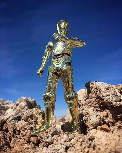 "🔊🎶""I walk in the room dripping, in goOold..""🎶-Flight Facilities Toyonlocation Toy_nerds Starwars C3po Drippingingold FlightFacilities Robot Toycrewbuddies Toptoyphotos Toyphotography Toydiscovery Toyboners Newmexico Toypictures Toyjuice Gold Toyaddict Capturedplastic Epictoyart"