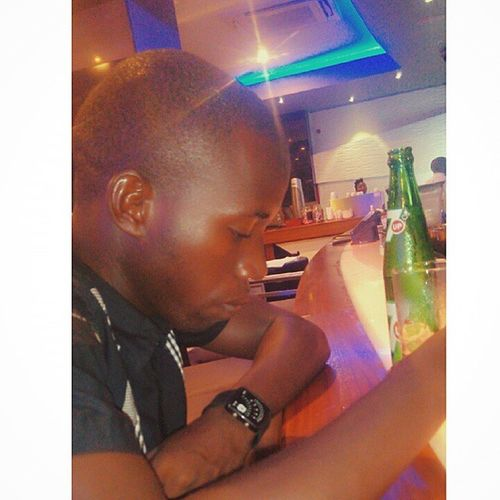 How it looks when trying to have fun before the exams results uploaded ! ! Sometimes, I think life is one big test & I'm in the wrong classroom. Drunken_minds_speak_sober_hearts Bar Barchronical Drink FunNeverEnd soberforLife TheFutureIsNow raphsodys 7up soda havingFun