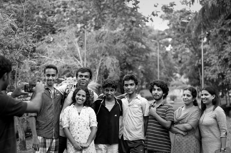 We Are Family People Photography Family Time Haripad Alappuzha Beutyfulsmile