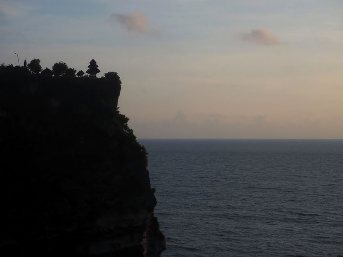 🌄 uluwatu 🌄 Ways Of Seeing Uluwatu Travel Wave Bali Bali, Indonesia Beach Beauty In Nature Capture The Moment Day Exceptional Photographs Idyllic Landscapes Leisure Activity Lifestyles Nature Ocean Outdoors Rock - Object Scenics Sea Silhouette Cliff Sunset Tadaa Community Tranquility Been There.