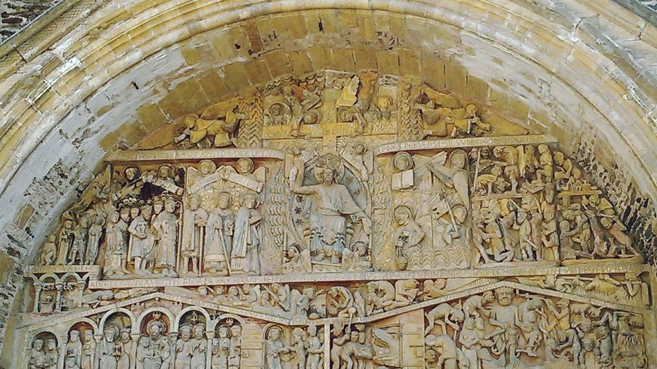 Church France Ancient Village Story Art  Ancient Conquers Church Beautiful Stone Artistic Stone Carving_on_stone Caving Stone Sand Colour Sand Color