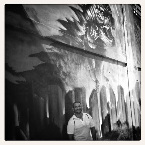 Sao Paulo - Brazil Enjoy Life Murales