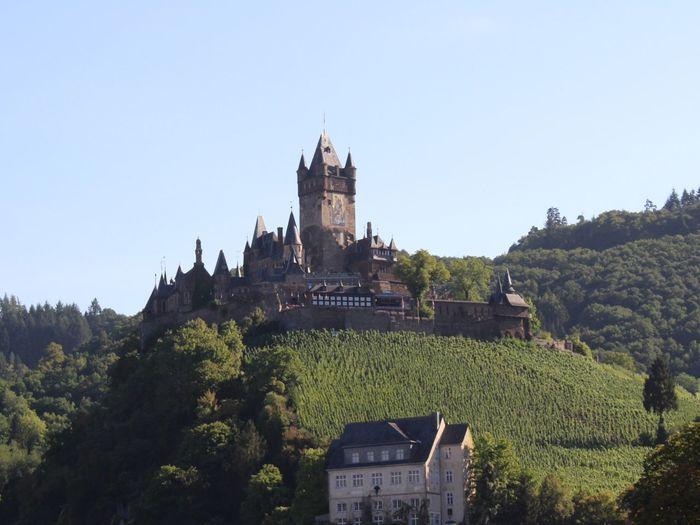 Cochem Burg-cochem