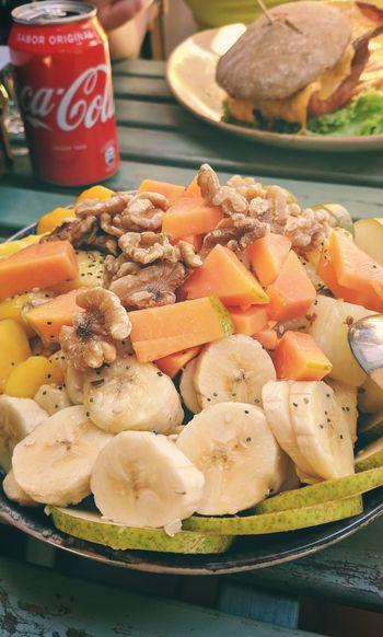 Close-up Food
